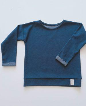 Long sleeve blouse for kids
